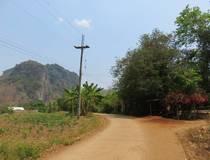 Dagtocht Chiang Dao