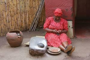 Swaziland-Algemeen-Dorp