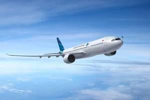 Vliegen naar Indonesië