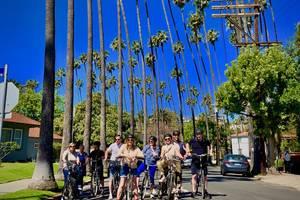 Hollywood fietstour