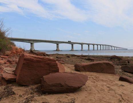 Canada-Confederation-Bridge