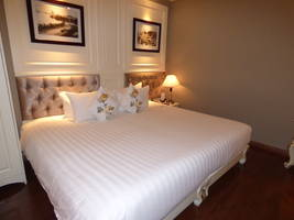 Silverland Jolie Hotel
