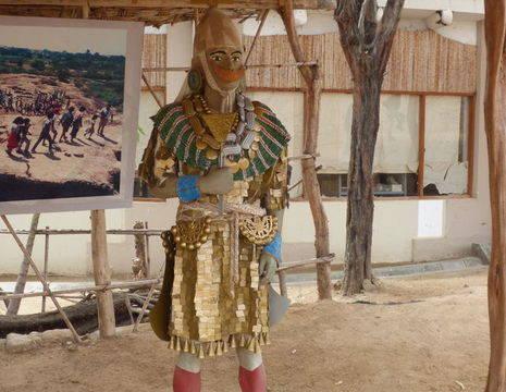 Chiclayo-opgravingen