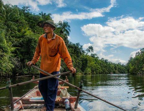 Cambodja-Cardamom-Varen