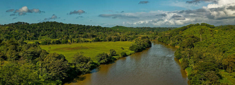 Costa-Rica-Boca-Tapada-rivier