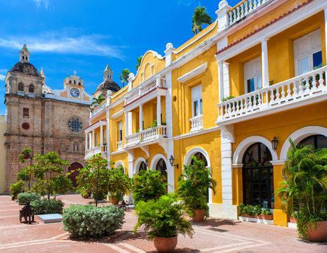 Colombia-Cartagena-binnenstad1_1_484150