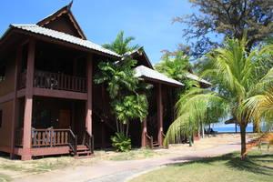Berjaya Tioman Beach Resort