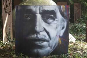 Gabriel García Márquez tour