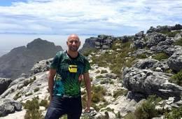 Kaapstad, Tafelberg, Martin