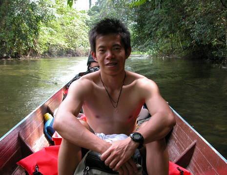 Maleisië-MaleisischBorneo-Sarawak-MuluNP-boottocht(8)