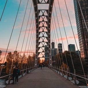 Canada-Toronto-Humbur-Bay-Arch-Bridge