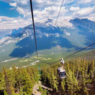 Canada-Banff-Gondola-1