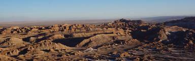 De veelzijdigheid van San Pedro de Atacama