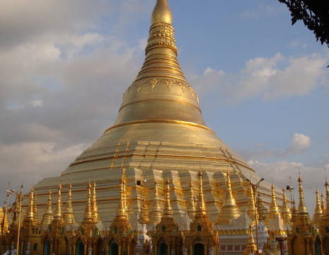 Myanmar-Yangon-Shwedagon pagode5(8)