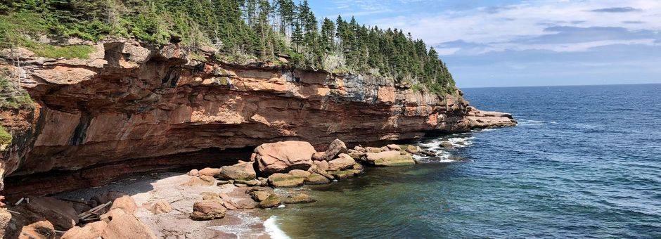 Canada-Perce-Bonaventure-Island