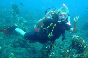 Mijn favo duikplekken bij Bali
