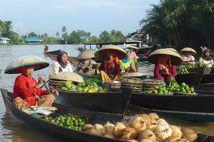Bouwstenen Kalimantan
