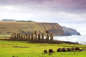 Chili-Paaseiland-Moai4