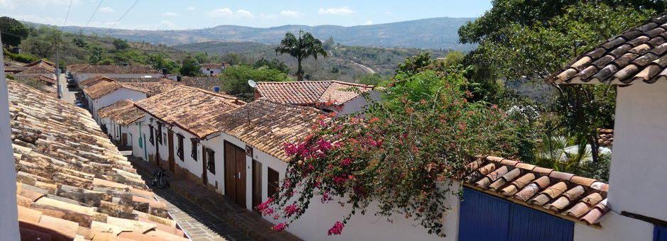 Colombia-Barichara-straatje_1_484870