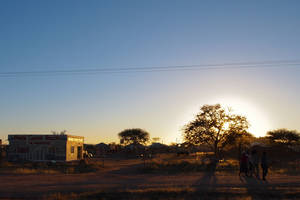 Steden en plaatsen Botswana