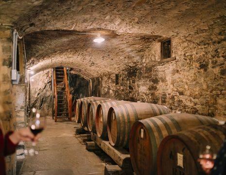 Australie-Clare-Valley-wijnhuis