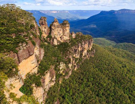 Australie-Blue-Mountains-Three-Sisters(8)