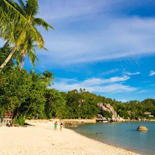 Thailand-KohTao-strand2