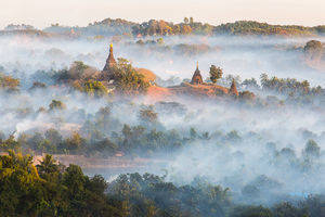 Klimaat Myanmar
