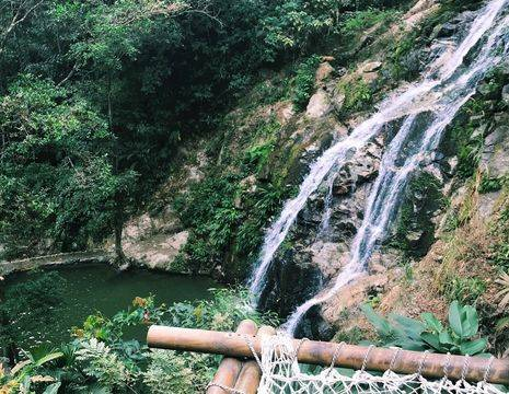 Colombia-Cartagena-Marinka-waterval-1