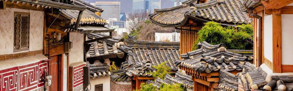 Seoul: een perfecte stopover-bestemming voor Down Under