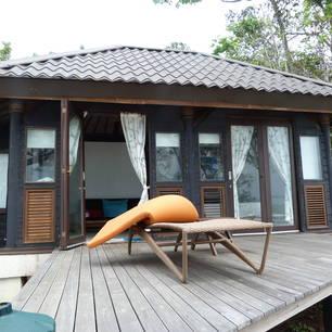 Tip of Borneo, Hibicus Villa (6)