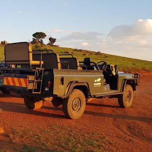 Swaziland-jeepsafari