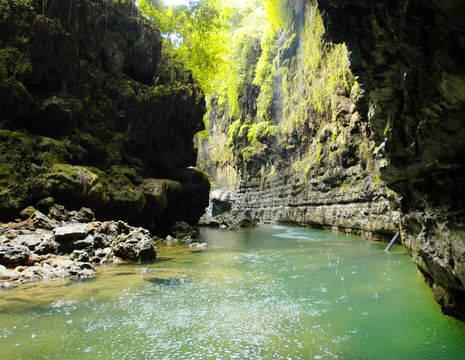 Java-Pangandaran-grand-canyon1_2_206854