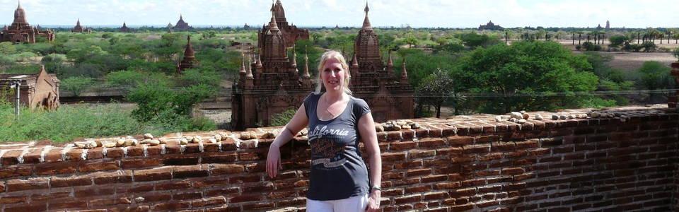 Top 5 plaatsen in Myanmar (Birma)