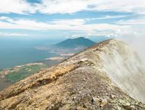 Vulkaanhike Maderas