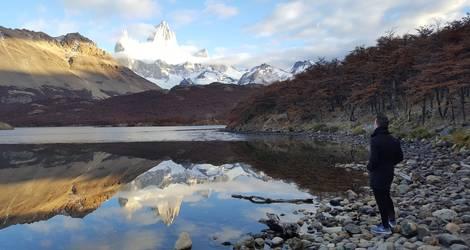 Argentinie-El-Chalten-uitzicht