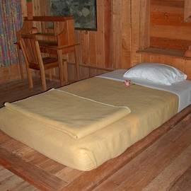 Bed Baliem Valley Resort