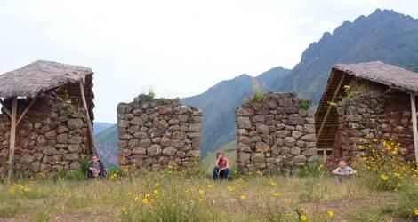 Peru-Pisac