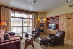 Teton Spring Lodge