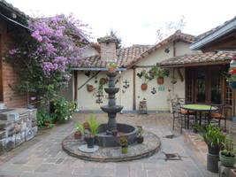 Casa Hacienda la Jimenita