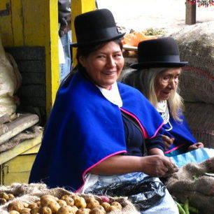 Colombia-Silvia-Mensen