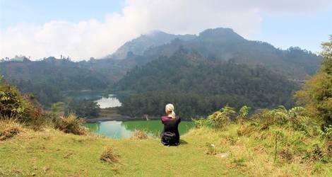 Indonesie-Diengplateau-Lisanne
