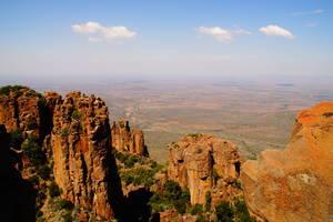 Zuid-Afrika-Graaf-Reinet