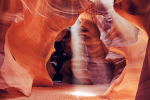 Amerika-Arizona-Antelope-Canyon