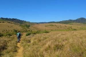 Kirigalpotta trekking