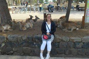 Stadswandeling Nara met gids