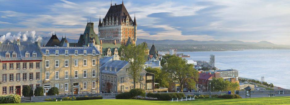 Canada-Quebec-City-Frontenac-1