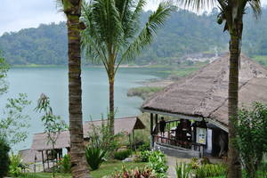 Manado: Minahasa Highland Tour