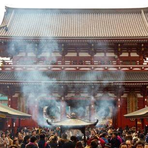Japan-Tokyo-Tempel-1