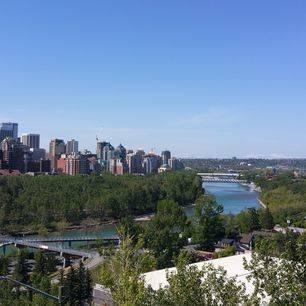 Canada-Calgary-Uitzicht-1